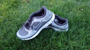 Nike Free Run+